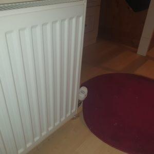 radiator plumbing installed by Plumber Portishead