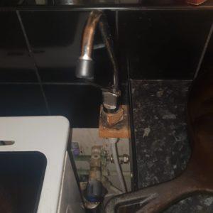 maintenance on home appliances