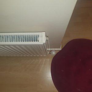 radiator plumbing installation by Plumber Portishead